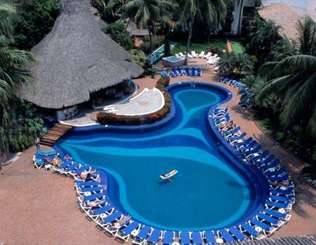 Hotel Hacienda and Spa